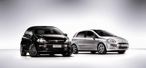 A Fiat finalmente revela seu Punto reestilizado (fotos: divulgação)
